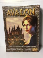 Avalon-Brand New /& Sealed The Resistance