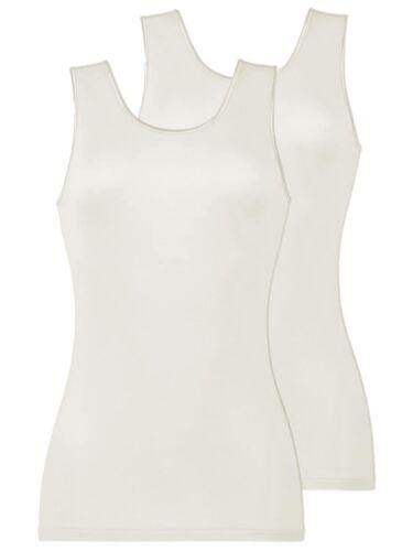 S coton Sangora Lot 8010790 Angora pour sous vêtements xxl thermiques Sous de femmes 2 vêtements en XRH6qX