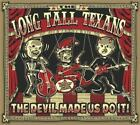 The Devil Made Us Do It von Long Tall Texans (2014)