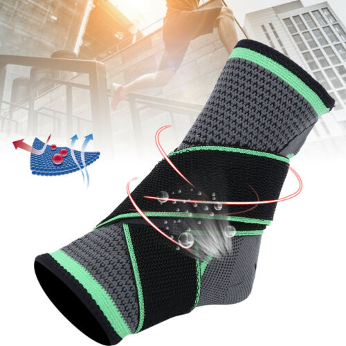 M Outdoor Sports Ankle Guard Wear-resisting Exercise Running Protective Equip