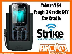 STRIKE-ALPHA-TELSTRA-T54-TOUGH-2-CAR-CRADLE-DIY-DIRECT-ANTENNA-CONNECTION