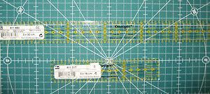 Patchwork-Rollschneider-Lineal-Prym-Omnigrid-verschiedene-Groessen