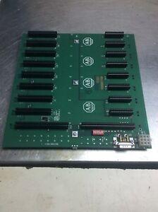 Allen-Bradley-Chassis-Base-Control-Board-P-N-960188-Rev-1-Used-WARRANTY