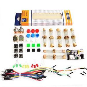 electronic breadboard kits