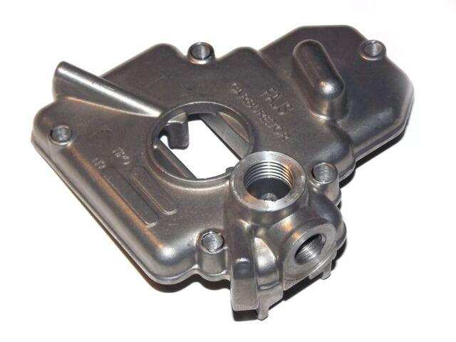 carburetor TOP COVER replace for WEBER 40 45 DCOE EMPI FAJS 31734.194 31734.198