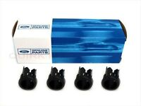 2008-2014 Ford Super Duty 4 Rear Bumper Backup Sensor Retainer Brackets