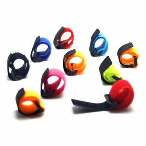 10PCS-Reusable-Fishing-Rod-Belt-Holder-Strap-Fastener-Ties-Fishing-Accessories