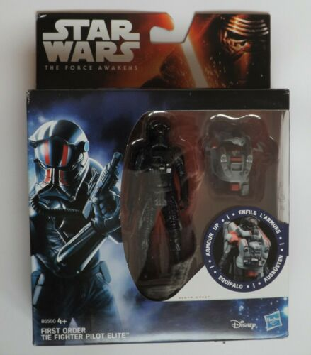 """Rebelles Armour Up HASBRO Star Wars 3.75/"""" Rogue One la force se réveille"""