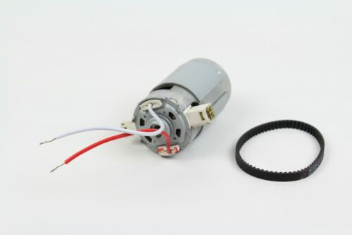 Shark Rocket Vacuum Cleaner HV322 Replacement Part Power Head Brushroll Motor