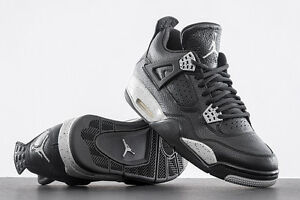 air jordan 4 oreo ebay uk site