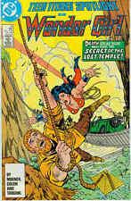 Teen Titans Spotlight # 12 (Wonder Girl) (USA, 1987)
