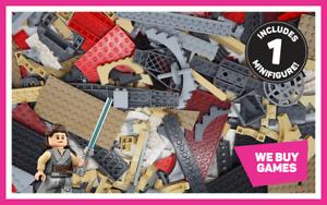 Lego-star-wars-500-G-Bundle-350-mixte-briques-pieces-assiettes-amp-PIECES-Version