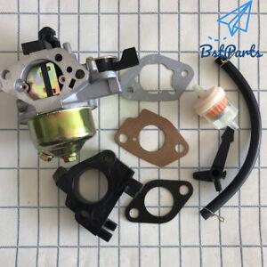 Carburetor-Carb-For-Honda-GX340-GX390-13HP-Engine-Generatot-amp-Intake-Manifold