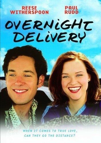 Overnight Delivery [New DVD] Manufactured On Demand, Full Frame, Subtitled, Ac