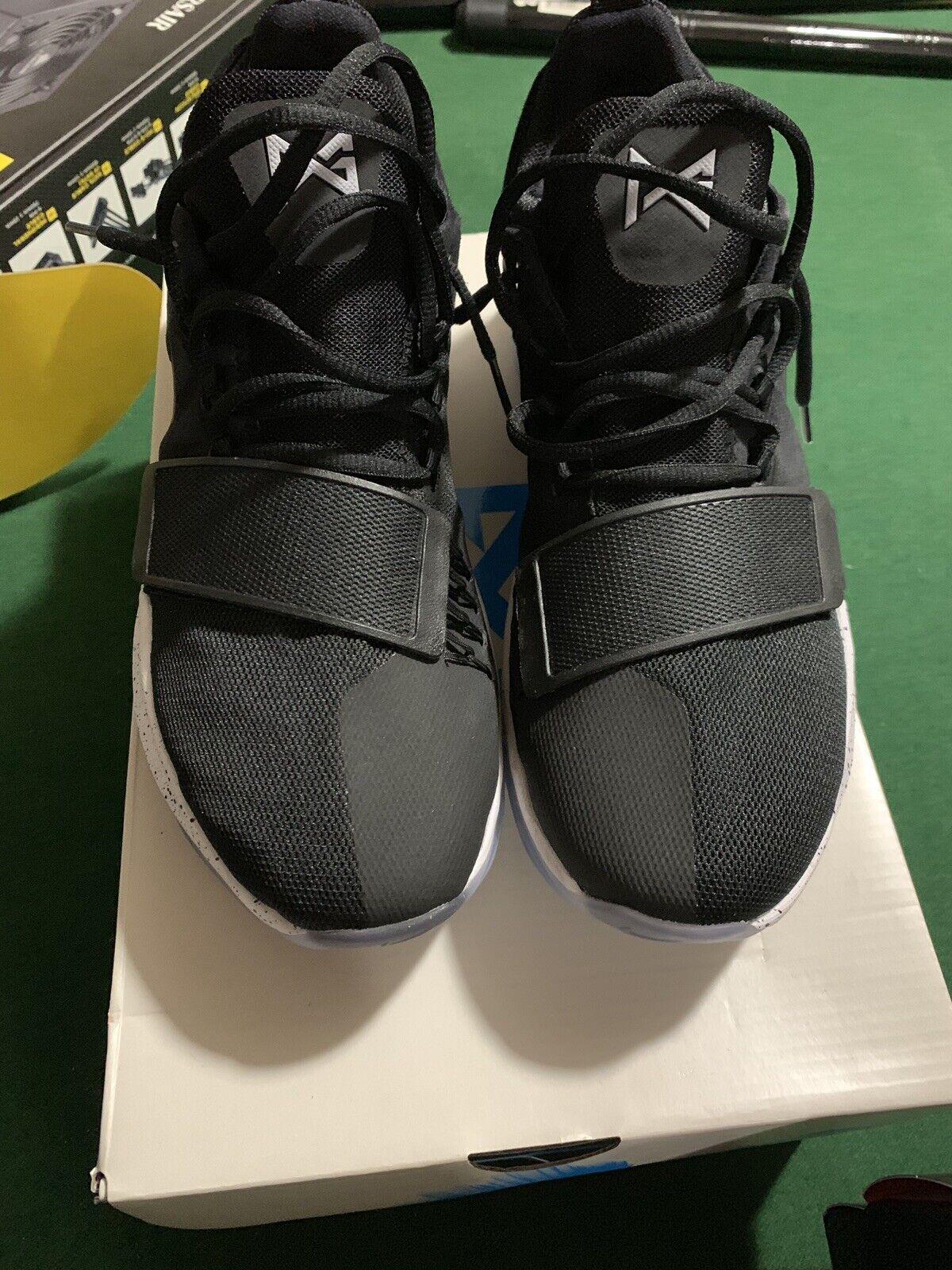 """0efc0e389cc Nike PG 1 """"Black Ice"""" Size Size Size 9.5 878627-001 5f16ad ..."""