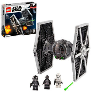 LEGO 75300 Star Wars Chasseur TIE impérial