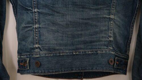 Lucky Brand Jacket S Jean Taille Xxqxa4rwF