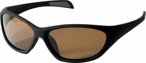 YORK Sonnenbrille Polarisationsbrille Angelbrille Sportbrille Polbrille Hülle