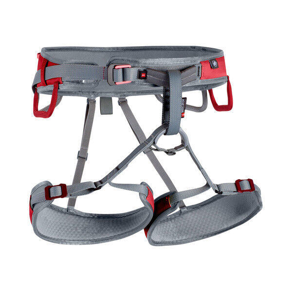 MAMMUT OPHIR SPEEDFIT - Seat Harness for Men