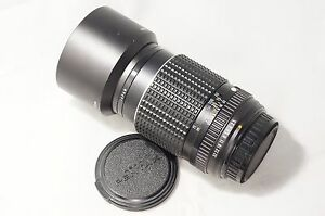 Asahi-SMC-Pentax-135mm-F2-5-034-Good-034-5342159