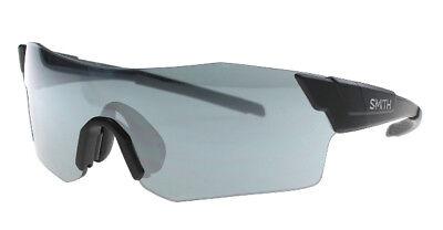 NEW Smith SMT Pivlock arena Sunglasses 0003 Matte Black  $189