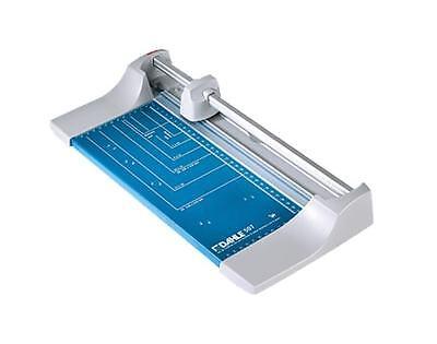 Blau 320mm Dahle® Rollen-schneidemaschine 507 440x211mm In Vielen Stilen 8blatt