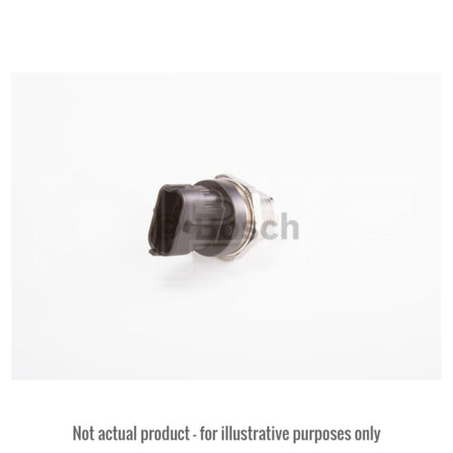 Bosch Fuel High-Pressure Sensor 0281002919