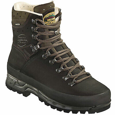 Meindl Island MFS Active Men's Hiking Boots Trekking Shoes Waterproof GoreTex | eBay