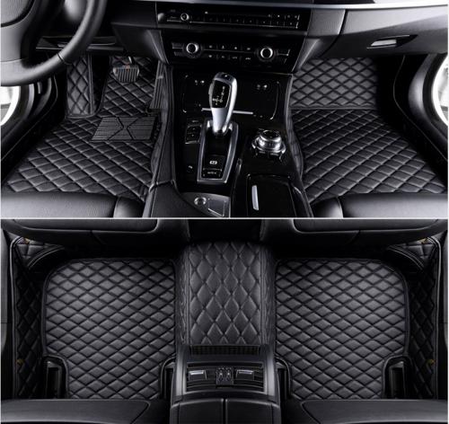 Ford Mustang Floor Mats 2019