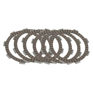 EBC Brakes CK1191 Clutch Friction Plate Kit