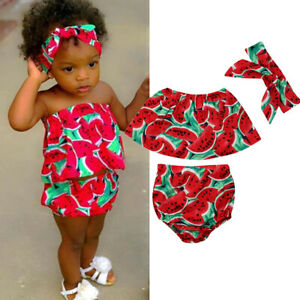 Medium Top Watermelons Size Confident Ladies Flower Top And Trouser
