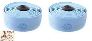 CINELLI-CORK-RIBBON-LIGHT-BLUE-BICYCLE-HANDLEBAR-BARTAPE-BAR-TAPE