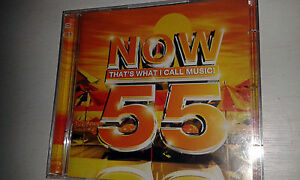 Now-That-039-s-What-I-Call-Music-55-2CD-50-CENT-JAY-Z-COLDPLAY-SCOOTER-JAVINE-ETC