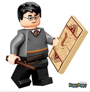 Lego 40419 Harry Potter Minifigur Harry Potter hp220 Neuware New
