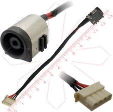Sony Vaio SVT21215CXB DC Jack Power Socket Port w/ Cable Connector
