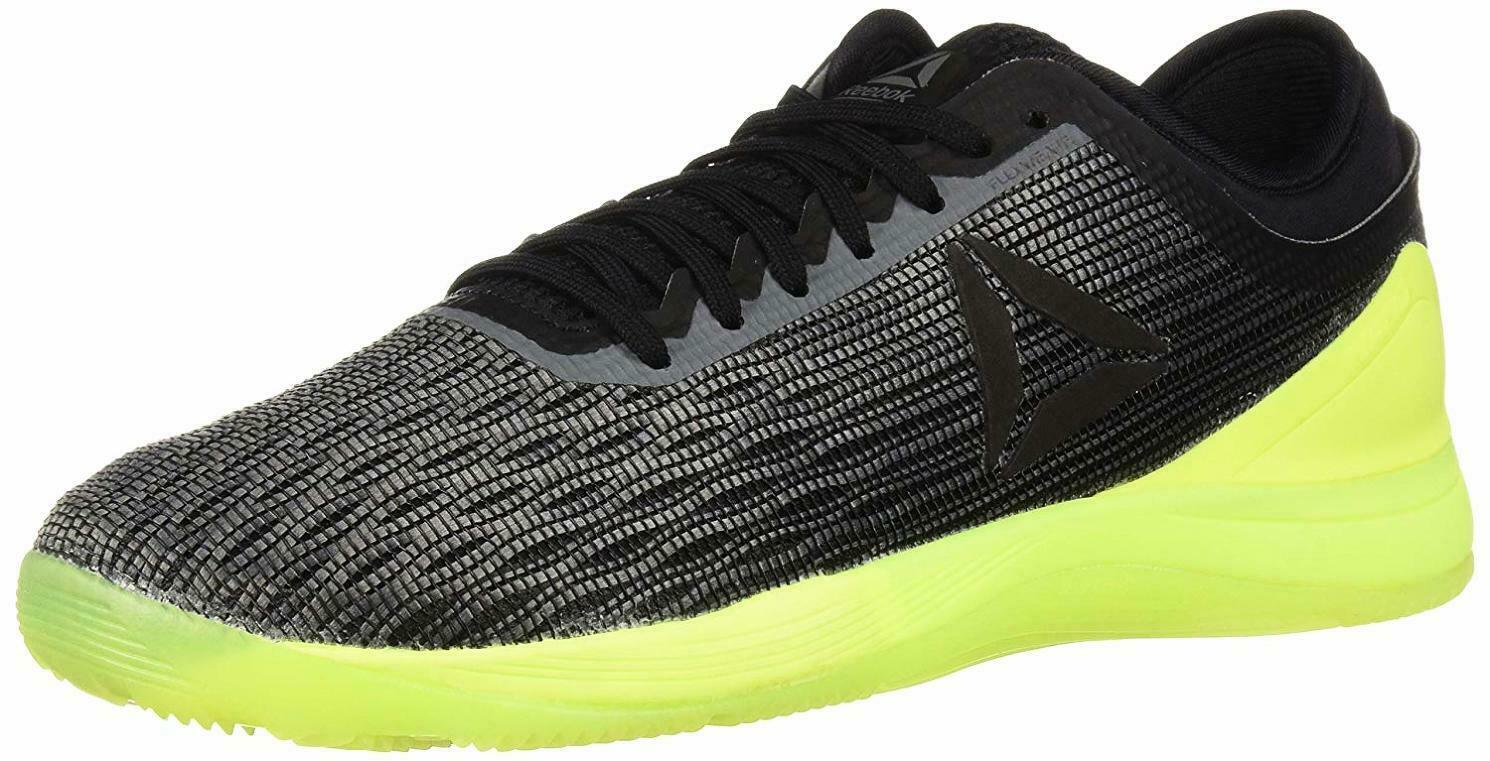 Reebok Men's CROSSFIT Nano 8.0 Flexweave Cross Trainer - Choose SZ color