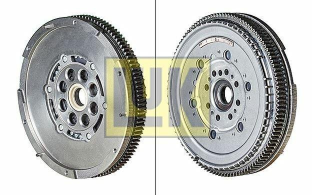 LuK Schwungrad für FORD TRANSIT 415 0388 10 Mister Auto Autoteile