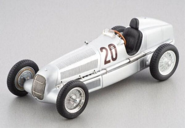 Mercedes-Benz W25 No. 20 Eifelrennen 1934