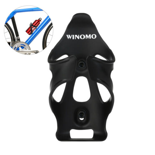 Bicycle Accessory Nylon Fibre Cycling Bike Water Bottle Holder Cage Rack for MTB