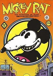 ROBERT-ARMSTRONG-MICKEY-RAT-NUMBER-1-1972-CHESTER-CRILL-LA-COMIC-CO-VERY-FINE