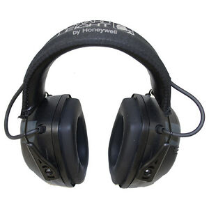 Image result for Howard Leight by Honeywell Impact Pro Electronic Shooting Earmuff