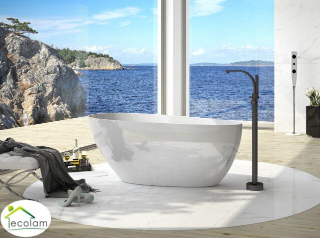 Hoesch Namur Freistehende Badewanne