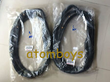 For Toyota Hilux 4runner Ln90 Ln100 Ln200 Truck Weatherstrip Door Seal Rubber Fits Toyota