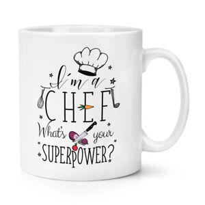 A 284ml Cuisinière Chef Sur Est Détails I'm Qui Tasse Your Nourriture Ce Drôle Superpower dBQtrChosx