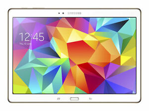 Samsung-Galaxy-Tab-S-SM-T807V-16GB-Wi-Fi-10-5inch-White-Free-Shipping