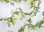 thumbnail 8 - 4PCS-Artificial-Flowers-Silk-Wisteria-Ivy-Vine-Wedding-Arch-Floral-Home-Decor