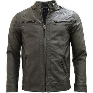 Mens-Jacket-Outerwear-Coats-by-Brave-Soul-Jennings-NEW