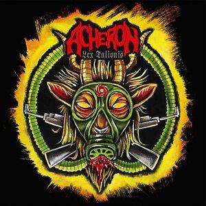 ACHERON-Lex-Talionis-LP-Vinyl-red-black-splatter-Neu-New