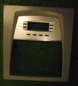 American Fridge Freezer DAEWOO FRS-U20DAI FRONT PANEL | eBay