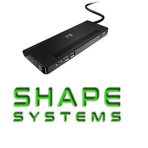 DRIVERS HP QUICKDOCK